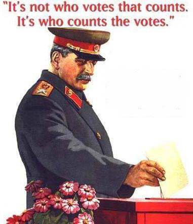 stalinvote