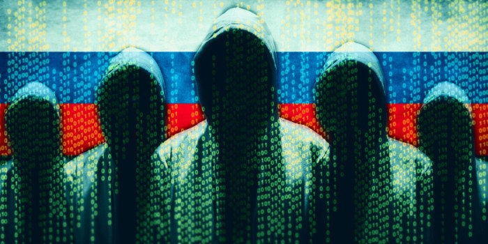 RussianHackersDNC