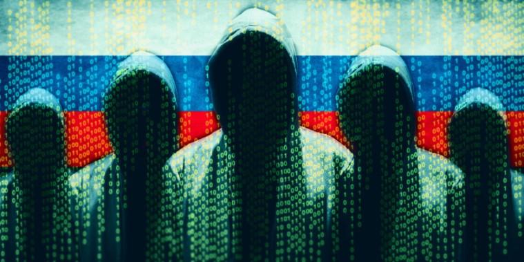 RussianHackersDNC