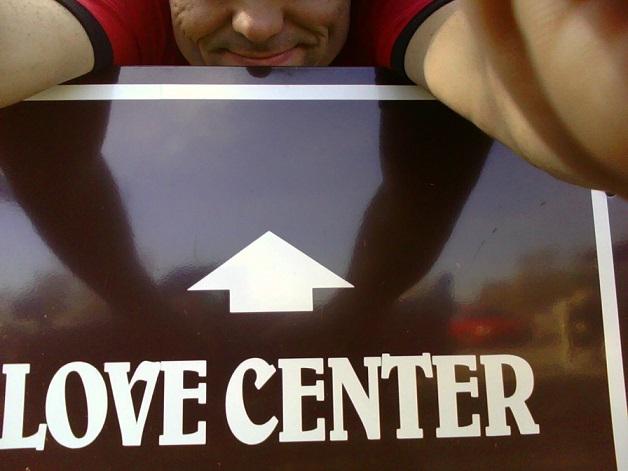 lovecenter