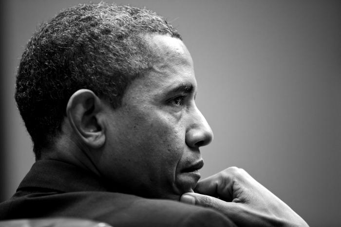 Dear Barack Obama, Will You Please HelpUs?