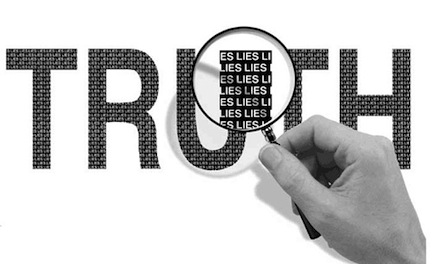 Identity Politics and the Death ofTruth